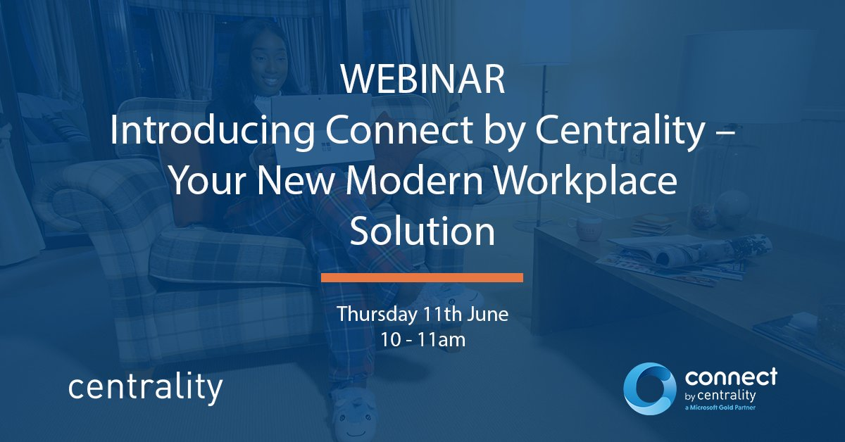 WEBINAR - Discover how to deliver IT transformation quickly and remotely whilst embracing the best of a native Microsoft 365 experience. Register for your space today  https:// lnkd.in/evsvnR6       #microsoftgoldpartner #remoteworking #digitaltransfomation<br>http://pic.twitter.com/tT5oApRJVB