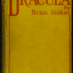 Image for the Tweet beginning: OTD 1897 Bram Stoker published