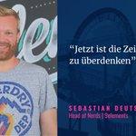 """Image for the Tweet beginning: """"Wo drückt der Schuh?"""" @sippndipp"""