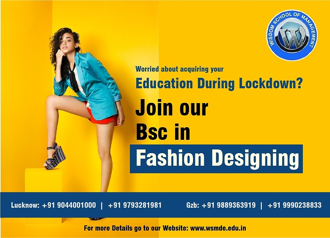 Wsm De On Twitter Stay Home Stay Healthy Online Registration Is Available For All The Distance Learning Degree Courses For Further Details On 9044001000 9793281981 Delhiuniversity Bsc Fashion Designing Delhi India