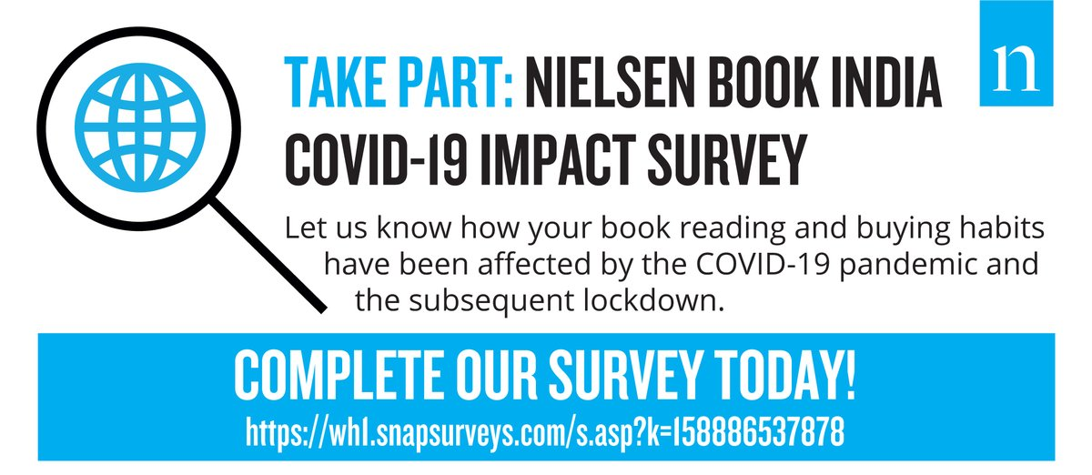 Would you help @NielsenIndia by taking this survey? wh1.snapsurveys.com/s.asp?k=158886…