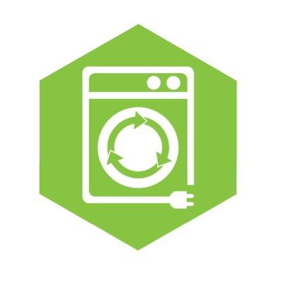 Het is officieel! Witgoedman heeft een nieuw logo, efficiënter en strakker. #nieuwlogo #officieellogo #witgoedman #witgoedmanlogopic.twitter.com/LW5Ip4lpDW – at Zeeland