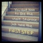 Image for the Tweet beginning: Take that first step.@HCDSB