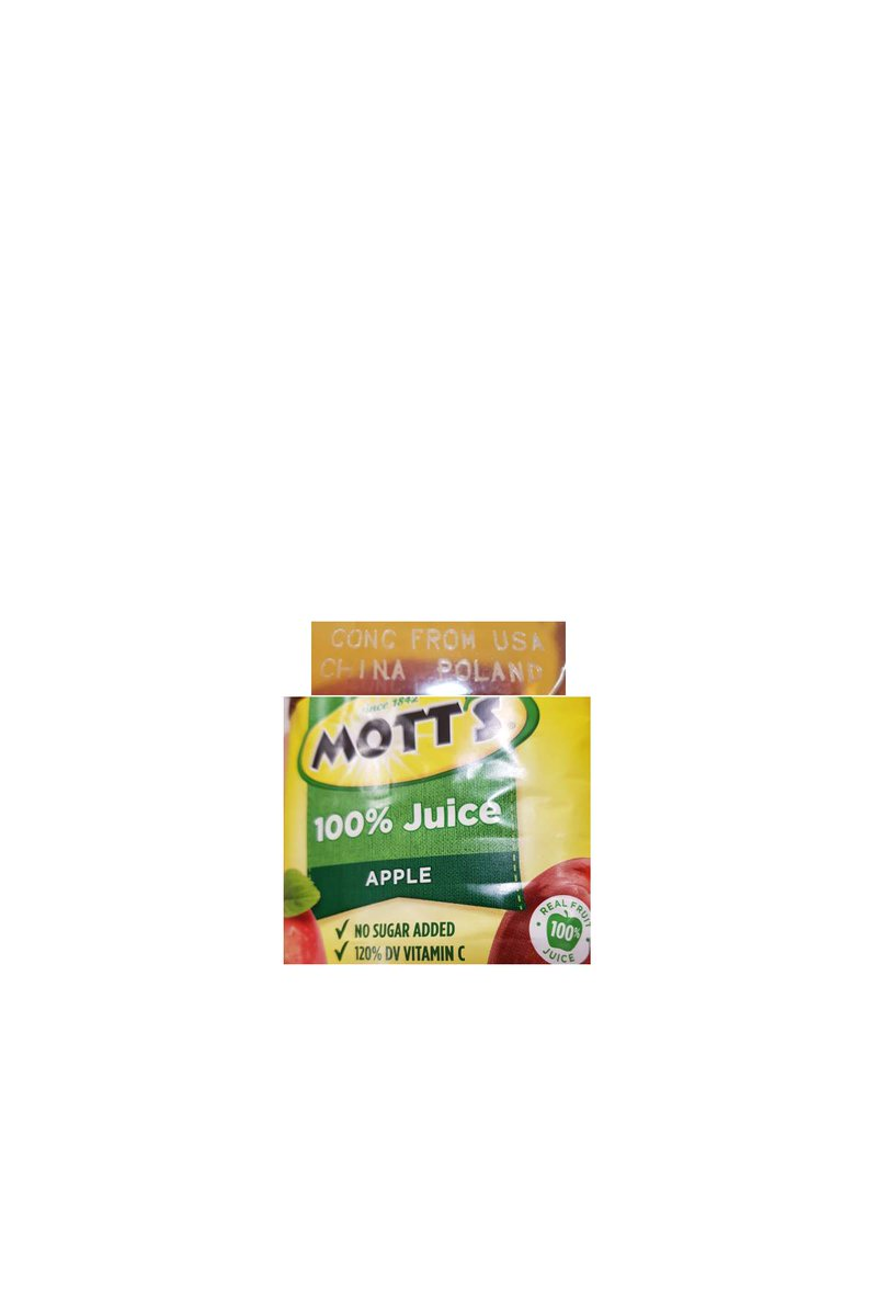 Only people smart enough to not give their kids American Rice (high arsenic content), and Mott's Chinese Apple Juice should be allowed to be parents. #HobbyLobby #Doge #DogeCoin #dogetothemoon #DogeArmy #RoaringKitty #RedditArmy #GotChineseAppleJuice #Motts #KrogerJuice