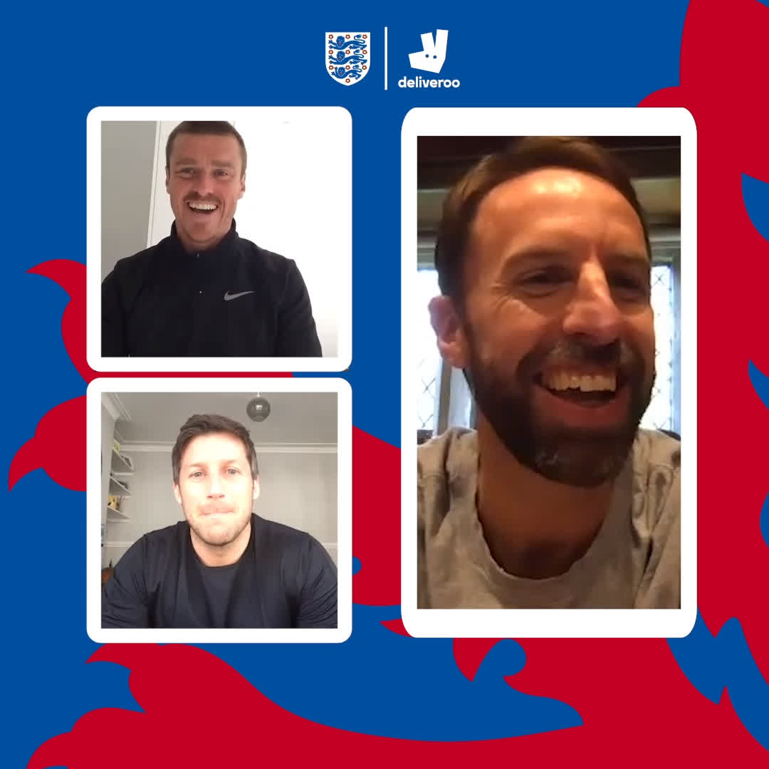 When the football community comes together 🙌 With some help from clubs and players in Sussex, Kevin and Scott have raised over £50,000 for the NHS. We thought we'd ask the boss to get in touch to thank them for their fundraising efforts!