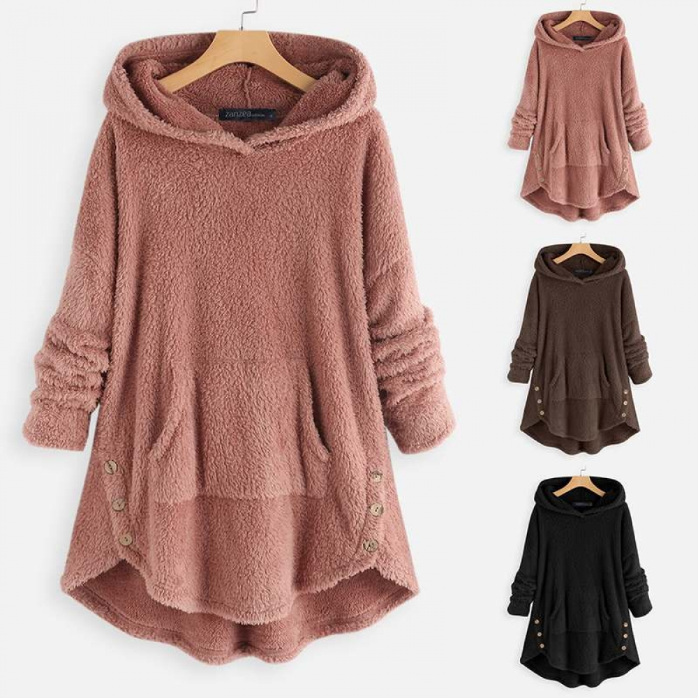 #bigsize #curvygirls Women's Fluffy Fleece Hoodie https://closetspree.com/womens-fluffy-fleece-hoodie/ …pic.twitter.com/avsvzEGxa9