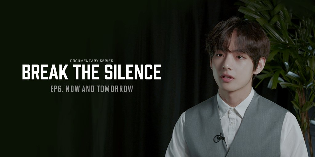 Watch the journey from tear-jerking 😭 Wembley concert to Seoul where the incredible history of #BTS began! Experience NOW AND TOMORROW of the members who shine brighter than ever, thanks to each other. EP6. NOW AND TOMORROW 👉weverse.onelink.me/qt3S/60c32637 #BREAK_THE_SILENCE