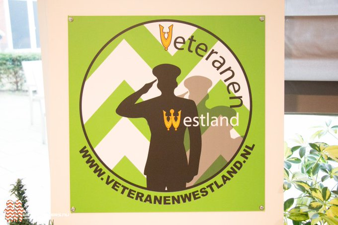 Westlandse veteranendag in najaar 2020 https://t.co/dSHeHiyKgb https://t.co/R4q4TCicq4