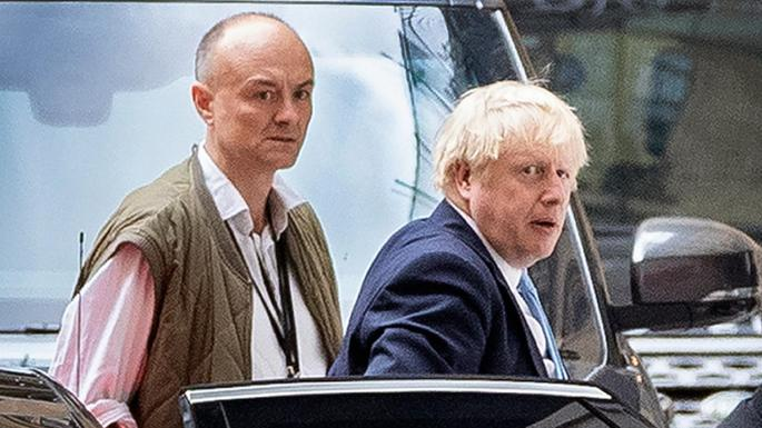 Who would have thought that electing a cowardly, talentless, bone-idle, self-serving, narcissistic Old Etonian serial liar in thrall to a ruthless, arrogant career psychopath and backed by millions from Moscow could end so badly? <br>http://pic.twitter.com/DWi3SCiWfP