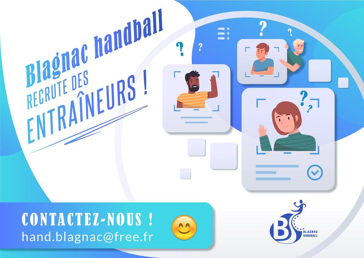 Blagnac Sc Handball Bschandball Twitter