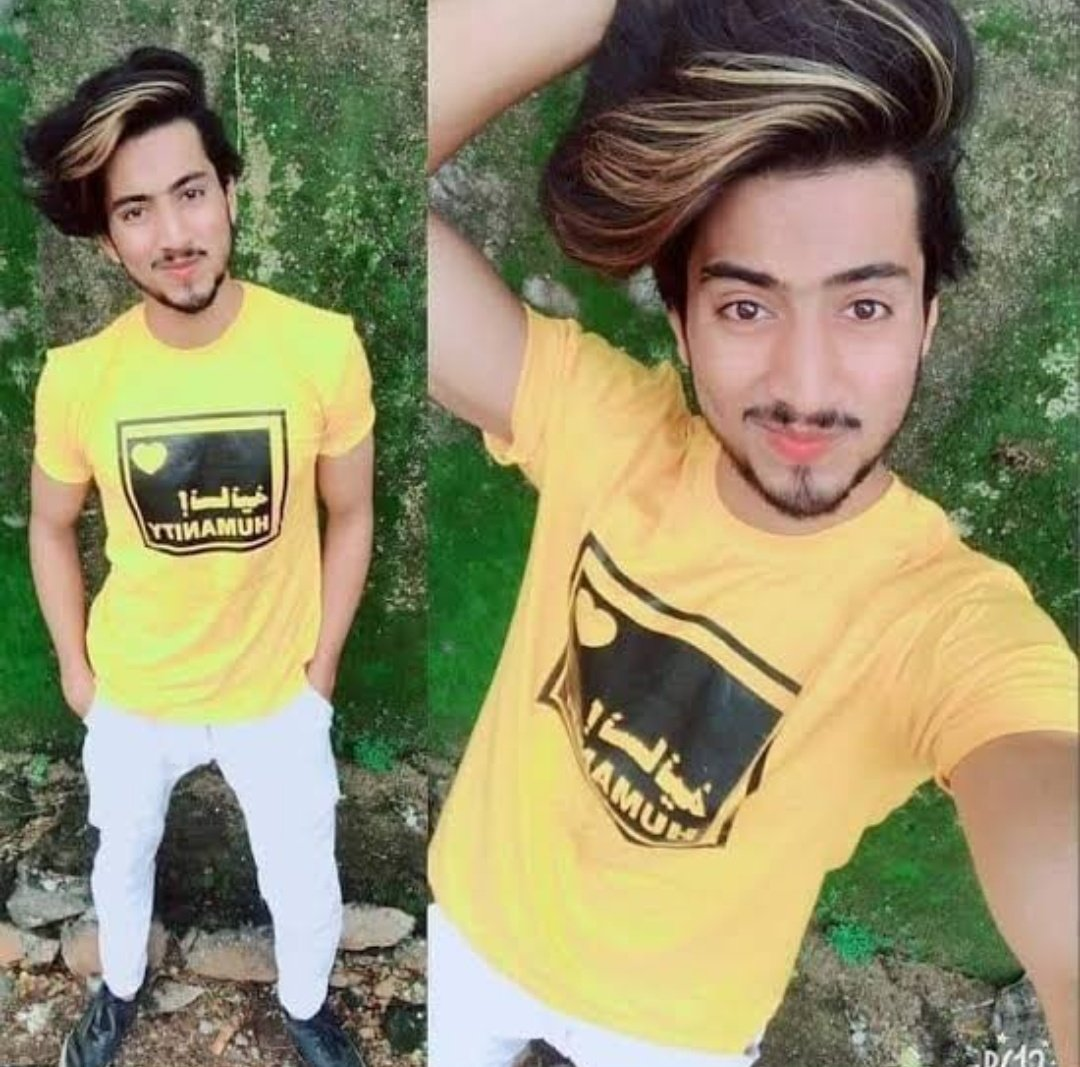 #YellowTwitter It was trending right?? So why would we stay back, #faisuians are always there, to fill his empty place, even if sometimes he doesn't posts, I will never let any good trend without him.😗💛@Mr_Faisu_07 💛#WeStandWithMrFaisu #faisuians #faisusquad #keeploving #xoxo https://t.co/iOXFkDtLRq