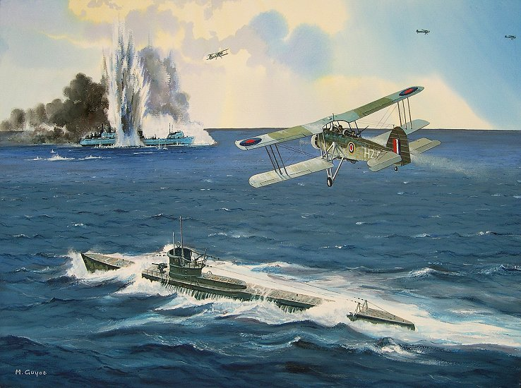 Keeping control of the #Atlantic sea was vital for the war; allies needed to be able to export/import war supplies. Germany was determined to break the connection, but due to the help of many #Canadianforces, the plan was not executed and allies were still able to trade.pic.twitter.com/xuPk6CKwhR