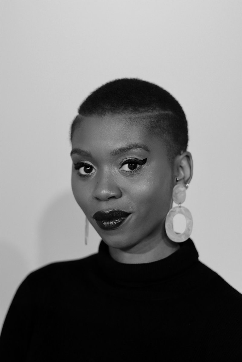 Our event this month with FEMINISM INTERRUPTED author @lolaolufemi_ was cancelled, but good news! Theres a written conversation between Lola & Jay Bernard over on our blog - talking liberation, activism, solidarity & transformative feminist politics. 🔥 bit.ly/3bYk7Yo