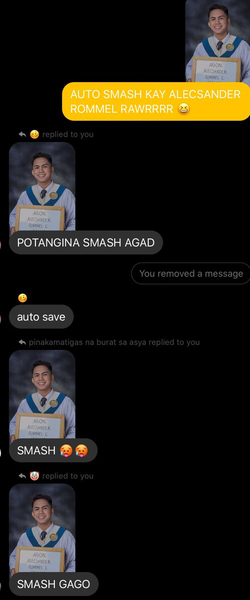 hulk smash ka saken @alecsanderagon_ https://t.co/kCh79xAtLg