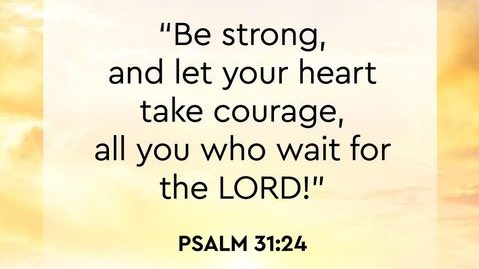 Never forget the source of your hope and salvation. The Lord is our hope.   No matter what you are dealing with and struggling through today... remember you are never alone.  Stand strong child of God!   #CatholicTwitter #morningbibleverse #dailyverse #christianpic.twitter.com/gaZAitC2Io