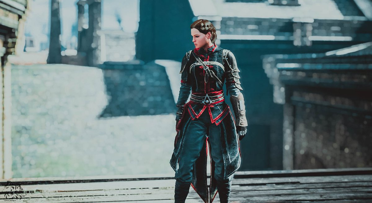 Evie  #screenshot #syndicate #AssassinsCreed #acsyndicate #eviefrye #AssassinsCreedSyndicate #Ubisoft #VirtualPhotography #VGPUnite #TheCapturedCollective #videogames pic.twitter.com/pp8xpdUoP8