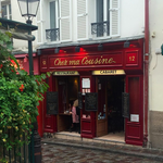 Image for the Tweet beginning: #patrimoine les cabarets de #Montmartre