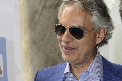 """""""Ho avuto il Covid-19"""", Andrea Bocelli ha donato il plasma - https://t.co/NMKyjsY87G #blogsicilianotizie #covid19 #coronavirus #bocelli"""