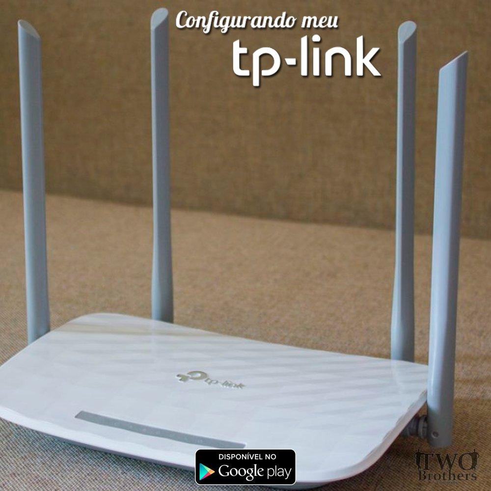 O Configurando meu Tp-Link oferece a forma mais fácil de acessar as configurações do seu Roteador TP Link. Fornecemos uma interface de usuário simples e intuitiva para que o processo de configuração seja o mais rápido e fácil.  #tplink #internet #tecnico #virtual #roteador #wifi https://t.co/rExTCCDGxu