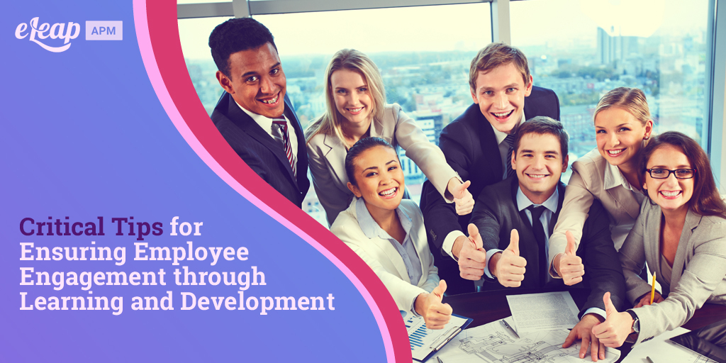 test Twitter Media - One of the most critical aspects of any company's success is keeping the employees engaged. That means more productiveness, more overall happiness, more profits per employee. Learn more by clicking on the link.  🤗 . 👉🏻https://t.co/OUZnG2KWxl👈🏻 . #EmployeeEngagement #learning https://t.co/zo7NSyHDV7