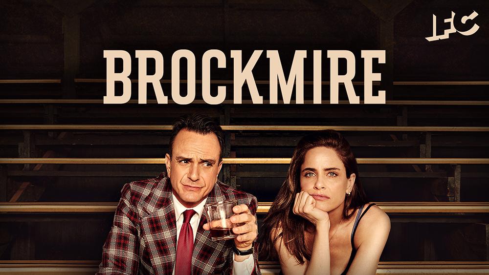 'Brockmire' Stars' Chemistry Ignites Series' Final Season https://t.co/XVzoR3MGzR https://t.co/hIIsb2e53y