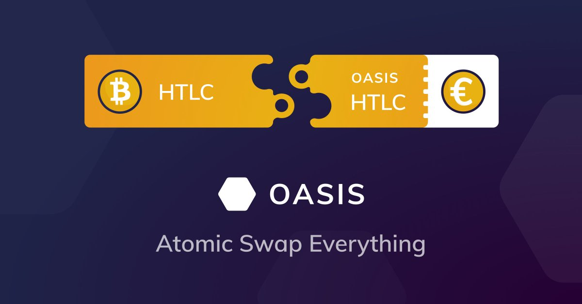 #Nimiq #OASIS infosite is live!  @nimiq and @ten31 proudly introduce #NimiqOASIS: Swap fiat and #crypto, simply by bank transfer.   RT and be one of the first beta testers. #massadoption #blockchaintechnology #blockchain #fintech #defi  Tell everyone:  https://www. nimiq.com/oasis/     <br>http://pic.twitter.com/06hBU5AxSa