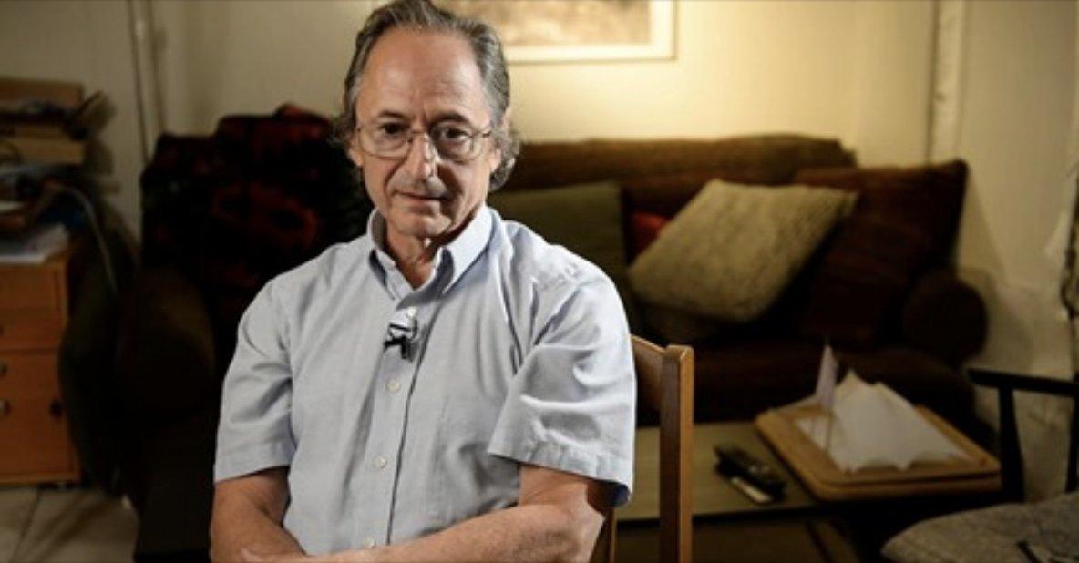 Bekämpfung des #VirusCorona evtl. mehr Leben gekostet als gerettet. Tatsächlicher Feind sei ein «Panikvirus». Das behauptet der britisch-amerikanisch-israelische #Nobelpreisträger Michael #Levitt (73), Professor an der renommierten #Stanford-Universität. https://tinyurl.com/ybe99lvypic.twitter.com/joP2x5mUiX