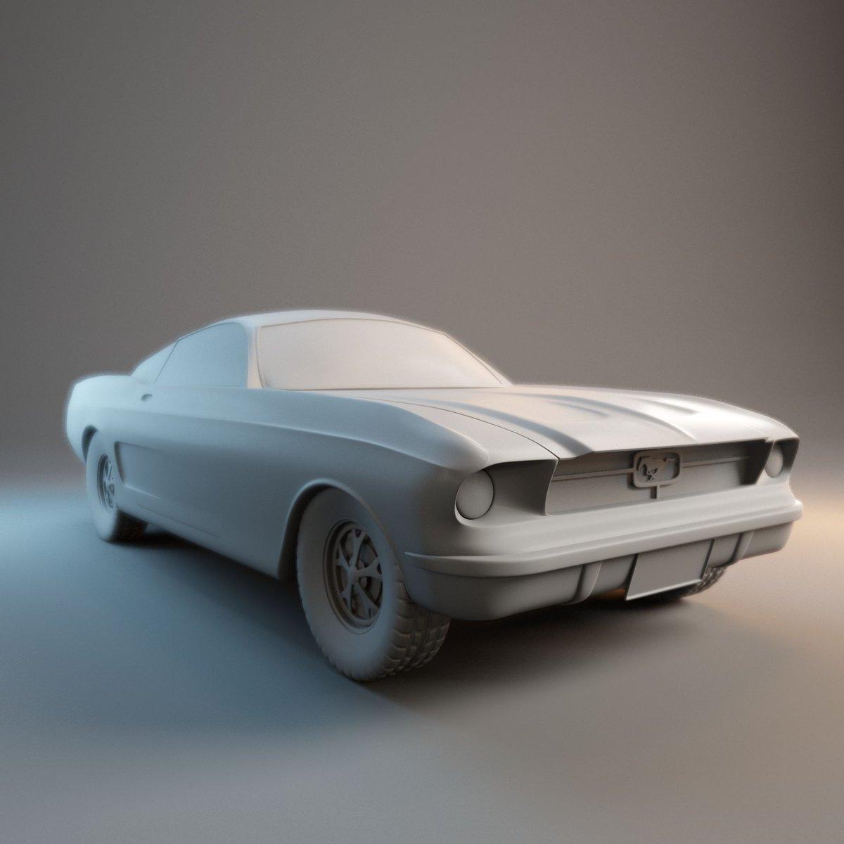 Car modeling, not great not terrible ( I hope) :) #car #maya #autodeskmaya #maya3d #redshift3d #redshift #redshiftrender #render #digitalart #cgi #cg #3d #3dart #3ddesign #digital3d #digital #digitalartist #instaart #modeling