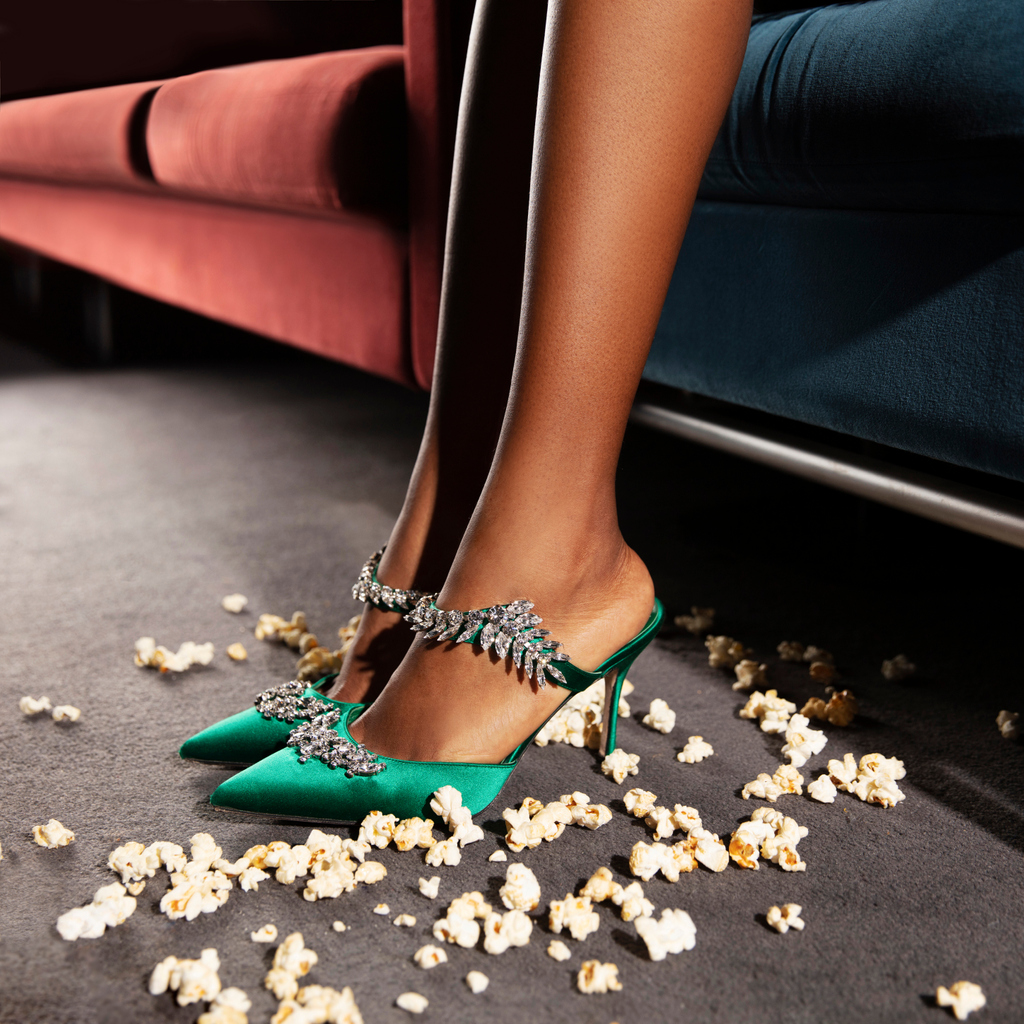 Stay at home, stay safe and let us entertain you. Watch Manolo Blahnik's favourite films via link in our bio #ManoloBlahnik #ManoloBlahnikSmiles https://t.co/B5mzjPnuAS