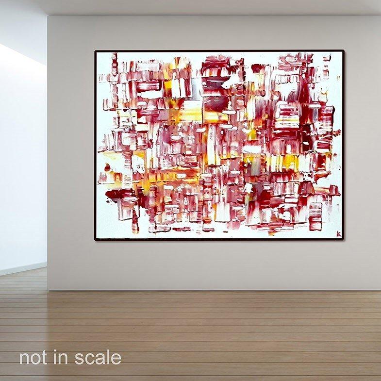 Geena,acrylic abstract painting on canvas #Abstract #abstractpainting #abstractartist #acrylicpainting #acrylic #art #ContemporaryArt #ArtistOnTwitter #artistoninstagrampic.twitter.com/ULn15OveWO