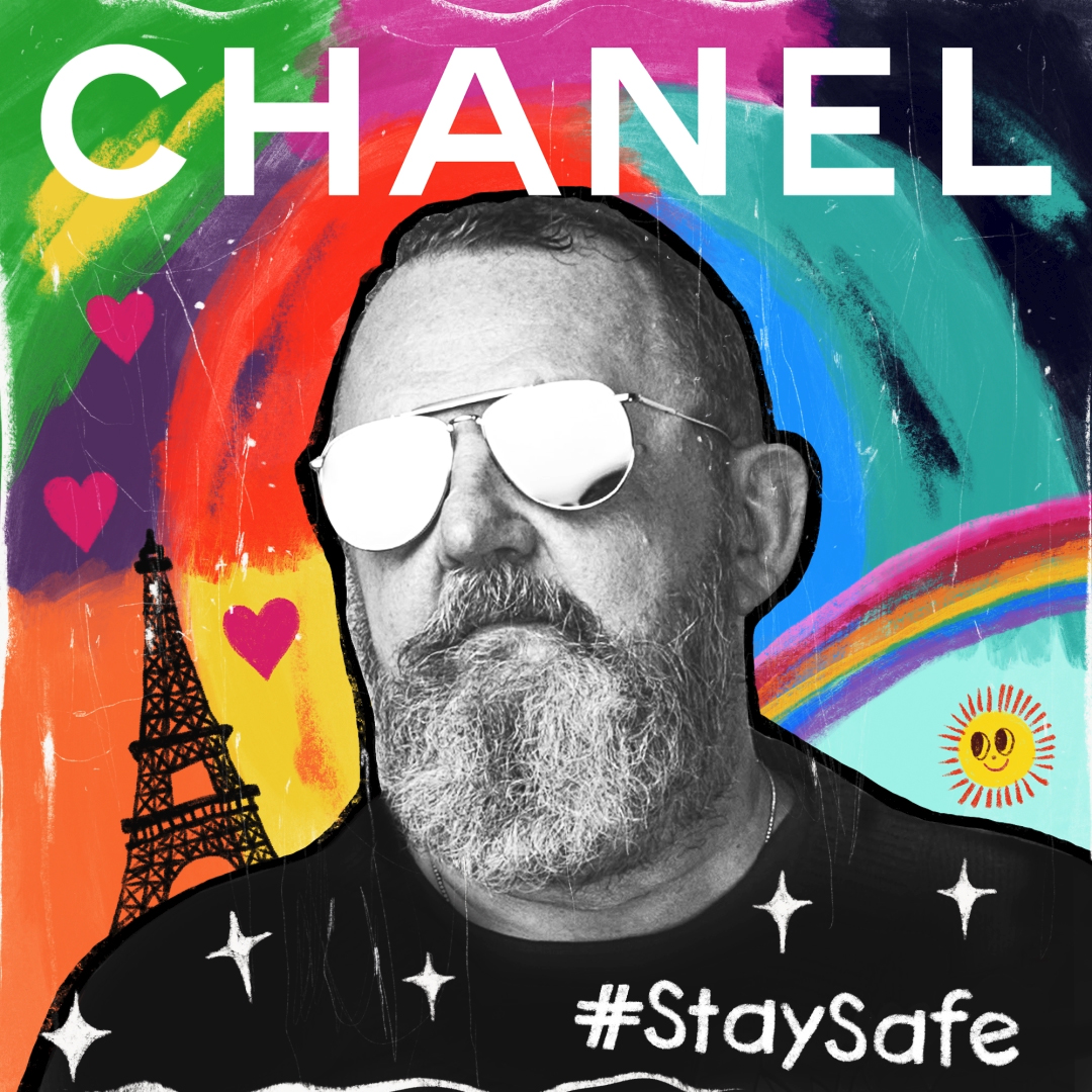 Friend of the House Michel Gaubert shares his musical selection for CHANEL. Now playing on Apple Music. https://t.co/GqSa9F8UAR #TheSoundofCHANEL @AppleMusic https://t.co/ZEhqRAuZMo