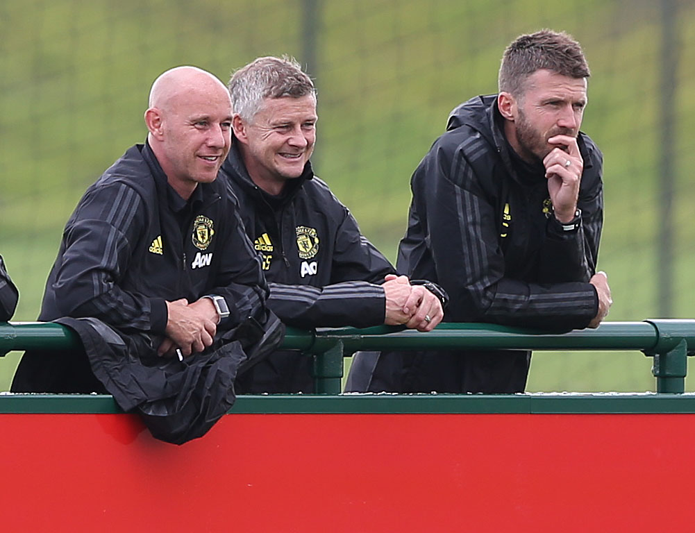 Ole Gunnar Solskjaer delivers latest on mentality of Man Utd players over return   @CrossyDailyStar   #MUFC 🔴⚫️ dailystar.co.uk/sport/football…