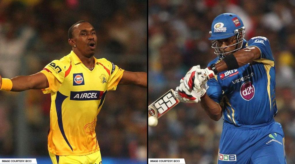 Two  players, two performances – who'd you say came in clutch for his team in the 2013 #IPL Final?   Share your picks in the replies, & watch them both in #MIvCSK tomorrow, at 11 AM on Star Sports. #IPLFinals #ReLivepic.twitter.com/a3nc2epw80
