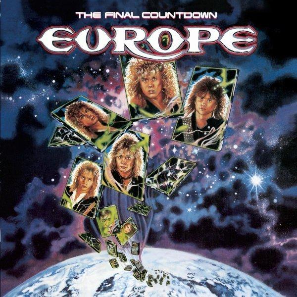 """26/05/1986. Esce il 3° LP degli EUROPE, l'acclamato """"The Final Countdown"""".  The Final Countdown: https://youtu.be/9jK-NcRmVcw Rock the Night: https://youtu.be/ELtpTBf-pMU Carrie: https://youtu.be/KmWE9UBFwtY Cherokee: https://youtu.be/IuS68kXoU68  #MinisteroCulturaMusicalepic.twitter.com/yFlymOWAot"""