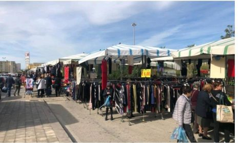 Lockdown finito, il mercato settimanale di Siracusa aperto a tutti gli ambulanti - https://t.co/bEmKltAC89 #blogsicilianotizie