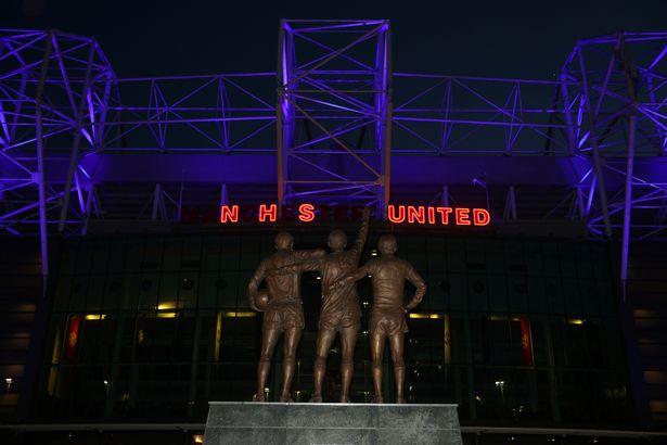 Man Utd foundation in Covid-19 fundraising campaign as stars offer prizes @CrossyDailyStar   #MUFC dailystar.co.uk/sport/football…