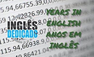YEARS IN ENGLISH ANOS EM INGLÊS  https://inglesdedicado.com/years-in-english/…  Aprenda como dizer o ano em inglês. Prof. Bruno Peron - http://inglesdedicado.com  #inglesonline #inglesparabrasileiros #inglesparticular #inglesrapido #inglestododia #learnenglish #professorpiracicabapic.twitter.com/5HSS3yO27b