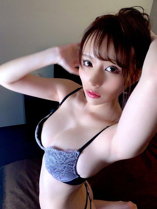 AV女優伊藤舞雪のTwitter自撮りエロ画像27