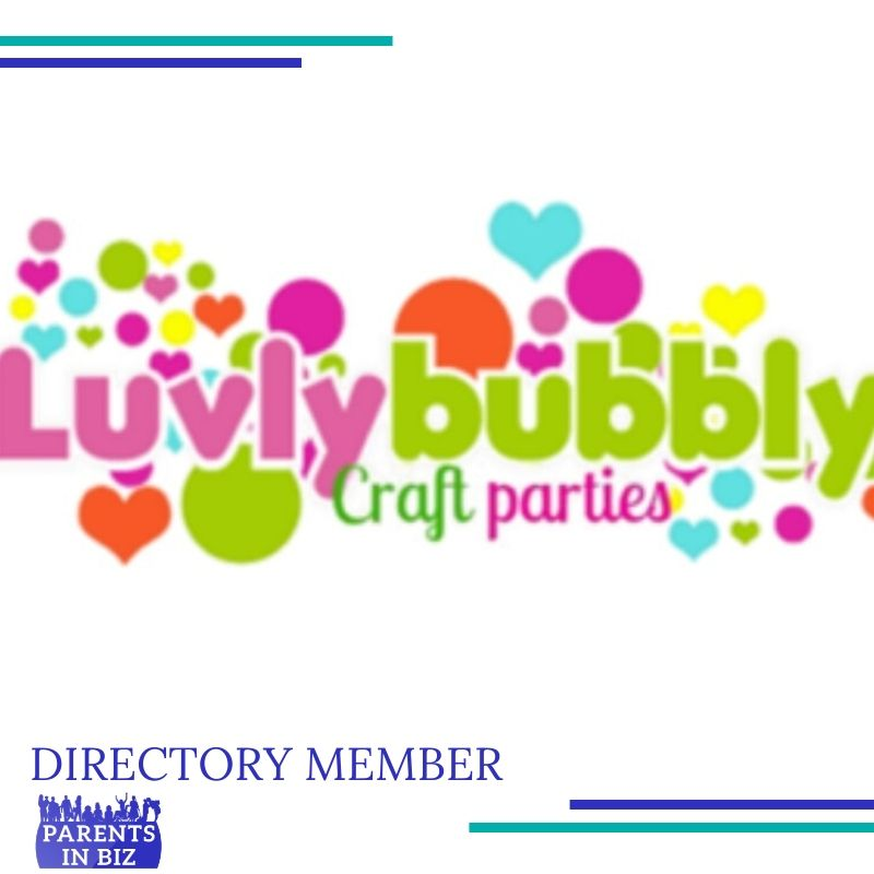 Parents in Business Directory Member Most parties are forgettable. Luvly Bubbly pride theirs on being unforgettable. Luvlybubbly kid's craft party. > https://bit.ly/2TuhQOi   #kidsparties #childrensparties #childrensparty #partyplanningpic.twitter.com/fnqRwkgQFw
