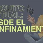 Image for the Tweet beginning: Quinta entrega de #CircuitoVirtual (@CircuitoV)