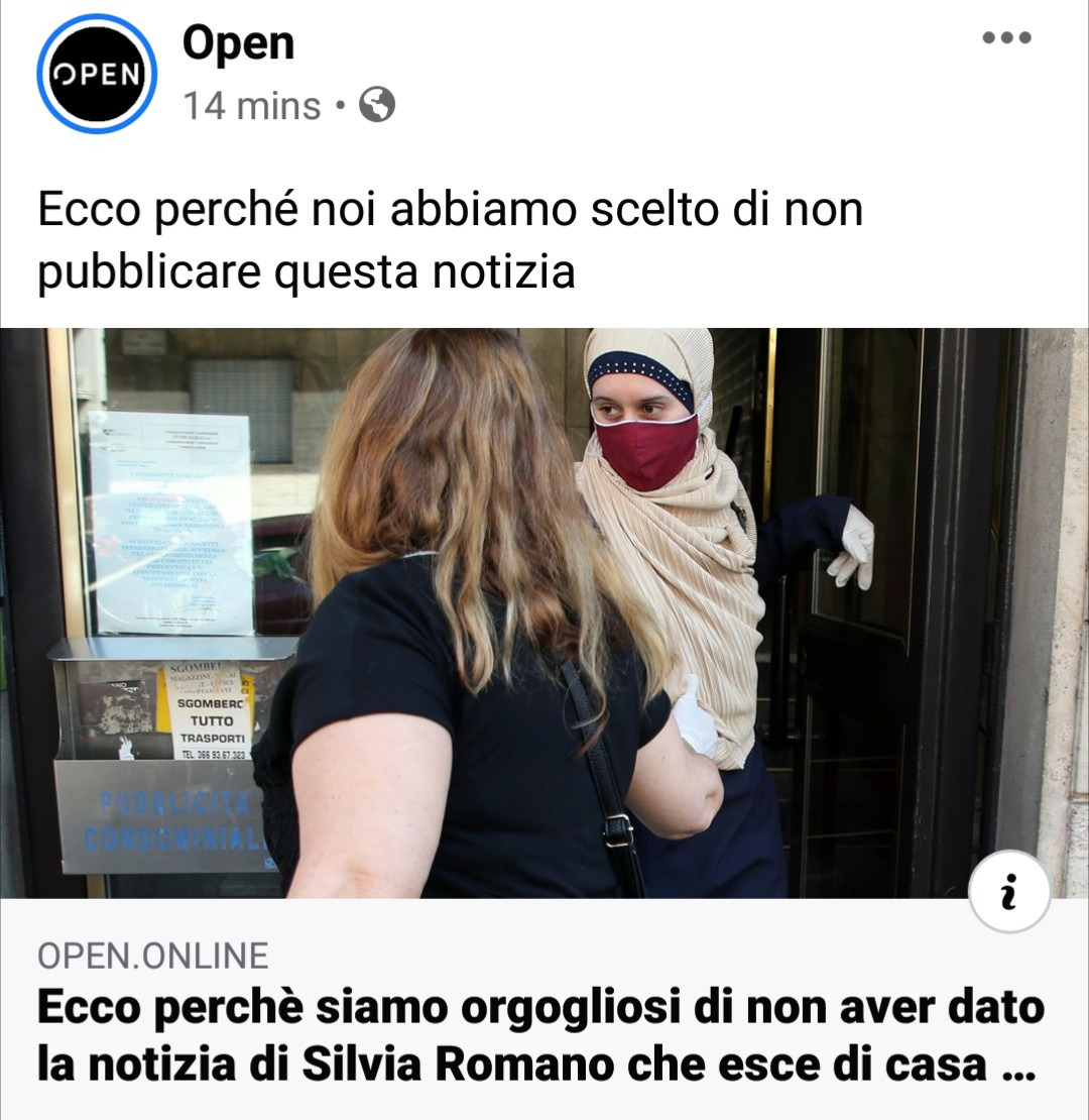 #Open