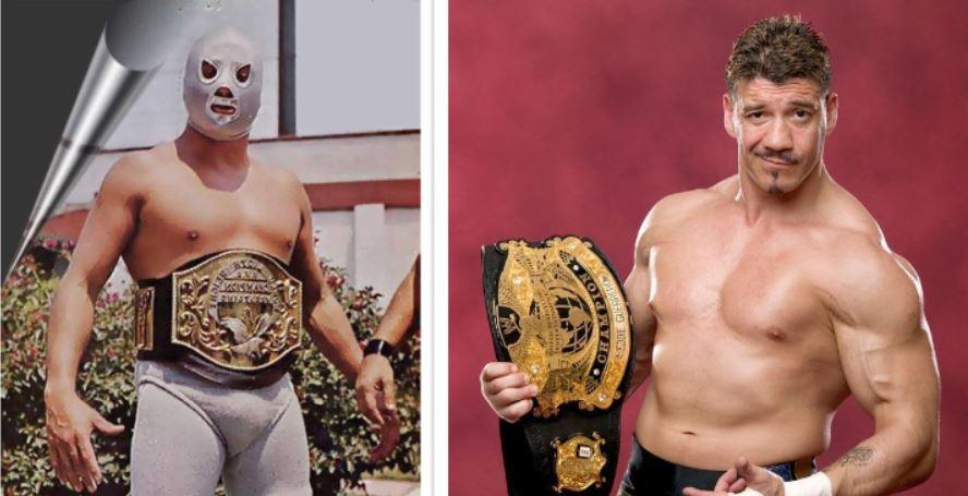 DragonKingKarl Greatest Kayfabe Tournament: El Santo vs. Eddie Guerrero dlvr.it/RXNNHB