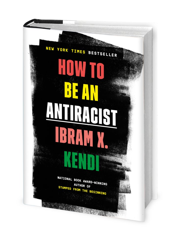 """With #AmyCooper trending, this is a good time to remind folks that there is a school of thought that there is no such thing as """"not racist"""".  One is either racist or anti-racist. To learn more about AR, check out @DrIbram 's work on the subject."""