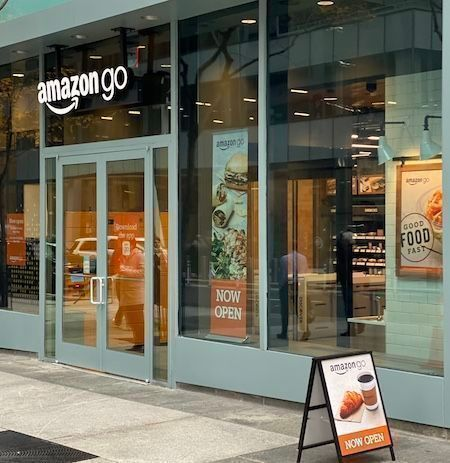 More true than ever right now. Been to an Amazon Go yet? Because it points to the future of CX for everyone: Amazon Go, Instant Gratification, and the Boring Future of Business (Thinks Out Loud Episode 265)  #ecommerce #trends #amazon #podcast #payments