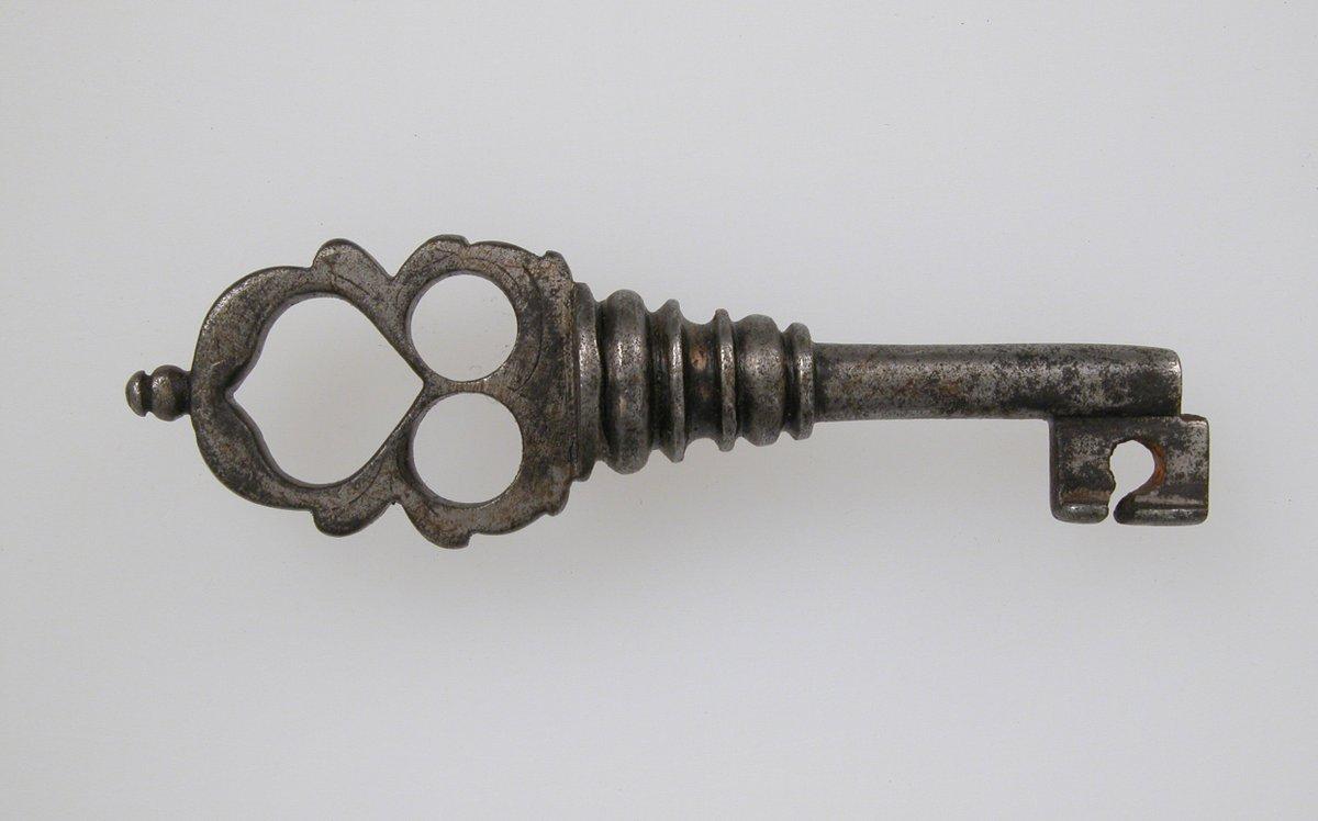 Key  #metmuseum #MedievalArt