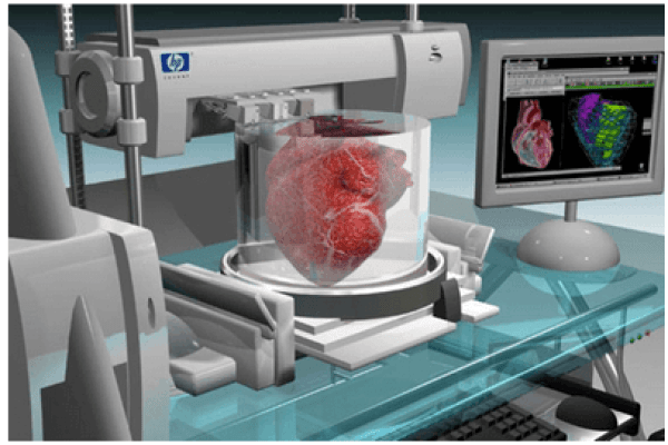 A Guide to Bioprinting: Understanding a Booming Industry.  Stay in touch with the latest happenings in the 3D Printing world! visit    #3dprinting #3dprinter #bionicinventor #3dcreations