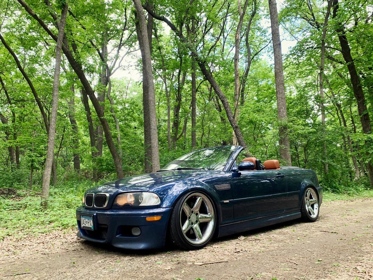 The Ultimate Trail Machine #BMW pic.twitter.com/7rsUZTrPfX