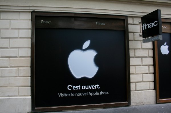 Apple fined record $1.2B in France over anti-competitive sales practices https://wfy.ai/2A9EqoE #News  #Industrial  #Apple  pic.twitter.com/n4EOi1WSI1