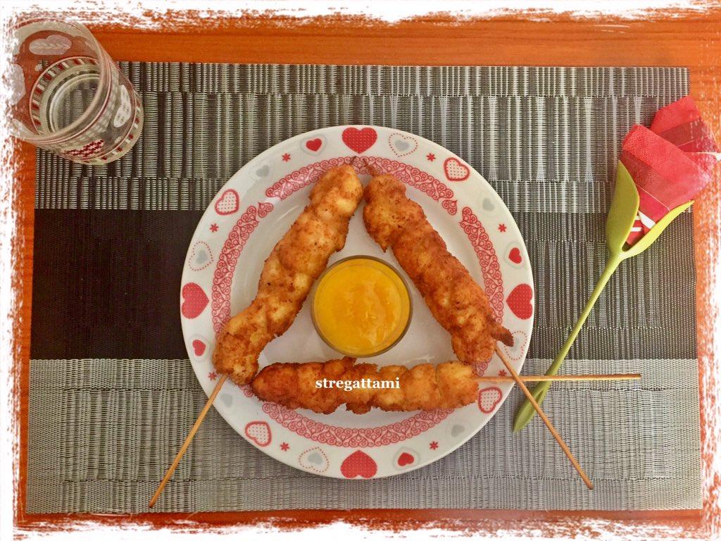"""Oggi nella mia cucina ho preparato il """"Pollo al Coco y Salsa de Mango"""" versione stregattami#26maggio #NellaMiaCucina #RecipeOfTheDay #Food #recipe #Tuesday #madeinhome #cheflife #26May #iorestoacasaecucino #ricette #moodoftheday #andratuttosuifianchi #accadeoggi #chickenpic.twitter.com/rCWVYpPocj"""