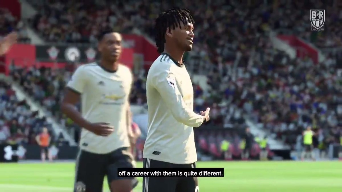 How to Build a Star on #FIFA20s Player Career Mode 🐐